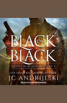 Black On Black, JC Andrijeski