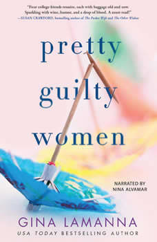 Pretty Guilty Women, Gina LaManna