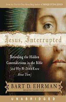 Jesus, Interrupted, Bart D. Ehrman