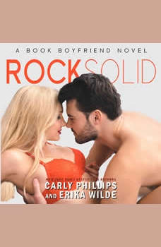 Rock Solid, Carly Phillips