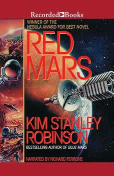Red Mars, Kim Stanley Robinson