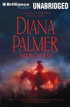 Merciless, Diana Palmer