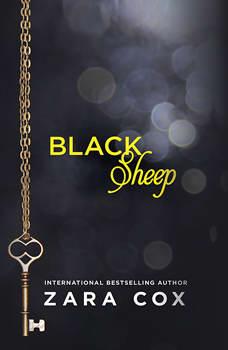 Black Sheep, Zara Cox