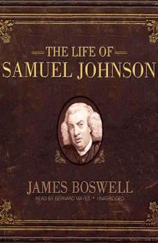The Life of Samuel Johnson, James Boswell
