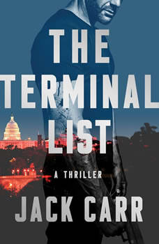 The Terminal List: A Thriller, Jack Carr