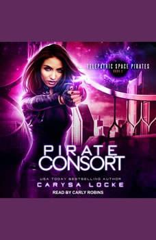 Pirate Consort, Carysa Locke