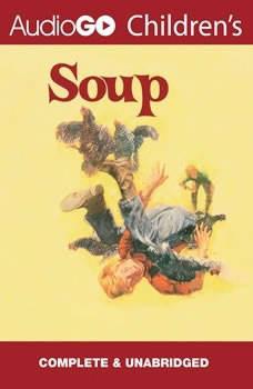 Soup, Robert Newton Peck