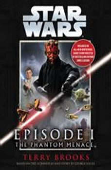 The Phantom Menace: Star Wars: Episode I, Terry Brooks