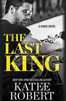 The Last King, Katee Robert