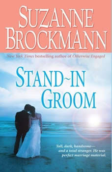 Stand-In Groom, Suzanne Brockmann
