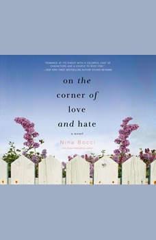 On the Corner of Love and Hate, Nina Bocci