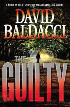 The Guilty, David Baldacci