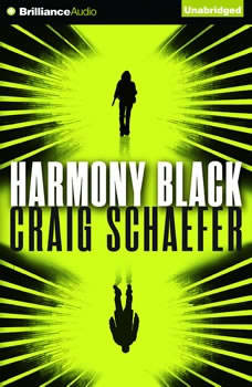 Harmony Black, Craig Schaefer