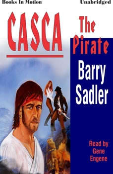 The Pirate, Barry Sadler