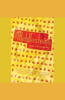 The Middlesteins, Jami Attenberg