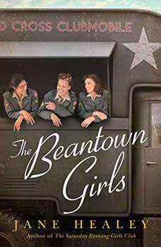 The Beantown Girls, Jane Healey