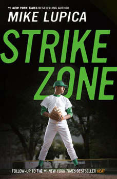 Strike Zone, Mike Lupica