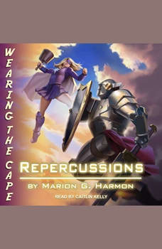 Repercussions, Marion G. Harmon