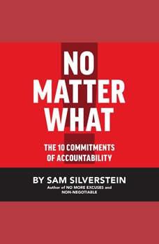No Matter What, Sam Silverstein