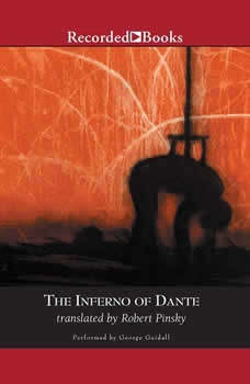 The Inferno of Dante: Translated by Robert Pinsky, Dante Aligheri