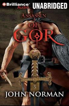 Assassin of Gor, John Norman