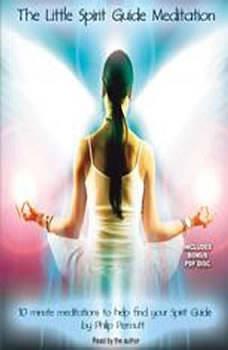 The Little Spirit Guide Meditation, Philip Permutt