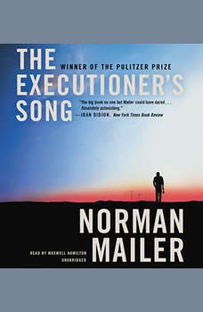 The Executioner's Song, Maxwell Hamilton