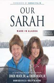 Our Sarah: Made in Alaska, Heath Sr.
