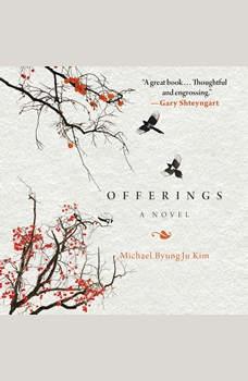 Offerings, Michael ByungJu Kim