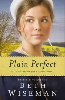 Plain Perfect, Beth Wiseman