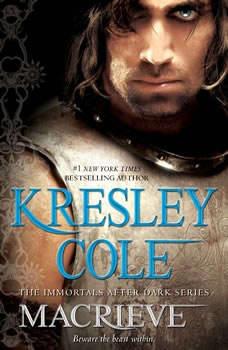 Macrieve, Kresley Cole