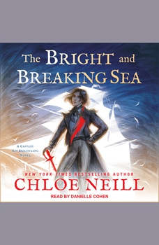 The Bright and Breaking Sea, Chloe Neill
