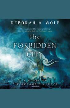 The Forbidden City, Deborah A. Wolf
