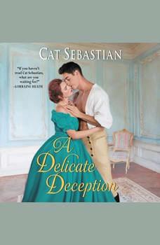 A Delicate Deception, Cat Sebastian