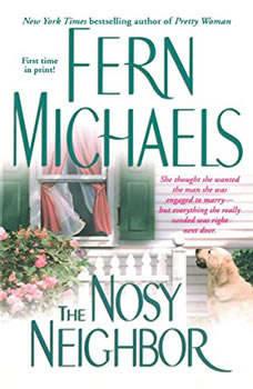 Nosy Neighbor, Fern Michaels