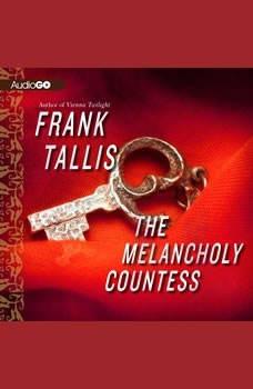 The Melancholy Countess, Frank Tallis