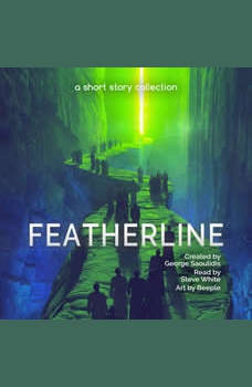 Featherline: A Short Story Collection, George Saoulidis