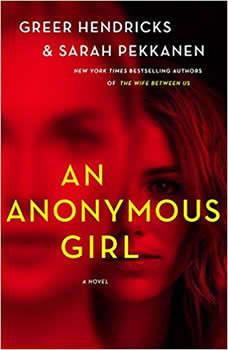 An Anonymous Girl, Greer Hendricks