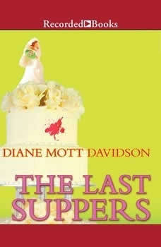 The Last Suppers, Diane Mott Davidson