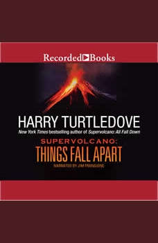 Things Fall Apart, Harry Turtledove