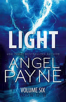 Light: The Bolt Saga Volume 6: Parts 16, 17 & 18, Angel Payne