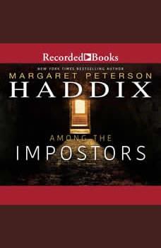 Among the Impostors, Margaret Peterson Haddix