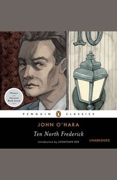 Ten North Frederick, John O'Hara