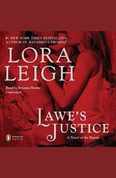Lawe's Justice, Lora Leigh