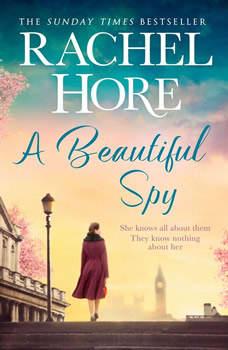 A Beautiful Spy, Rachel Hore