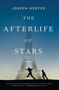 The Afterlife of Stars, Joseph Kertes
