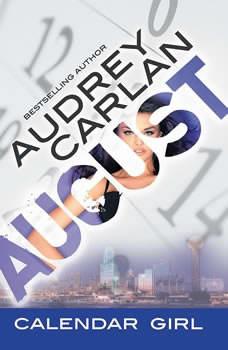 August, Audrey Carlan
