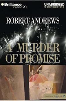 A Murder of Promise, Robert Andrews