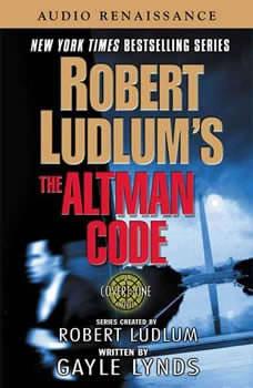 Robert Ludlum's The Altman Code: A Covert-One Novel A Covert-One Novel, Robert Ludlum