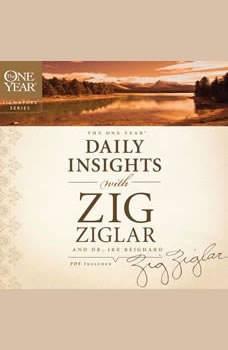 The One Year Daily Insights with Zig Ziglar, Zig Ziglar